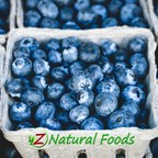 Z Natural Foods Releases a Wholesale List of 400 Natural Foods...