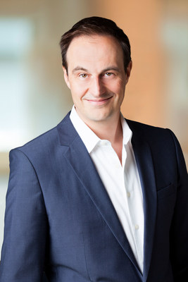 Ralf Elias, Maxeon's new Executive Vice President and Global Head of Distributed Generation (DG) Products.