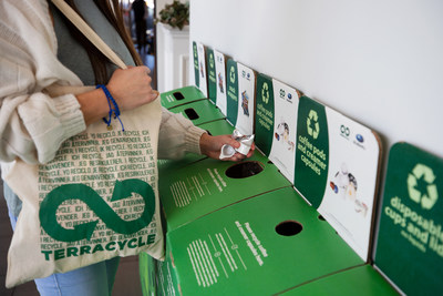 Subaru Loves the Earth recently reached a major milestone of recycling more than five million disposable cups and lids, coffee, tea, and creamer capsules and snack wrappers. #SubaruLovesTheEarth