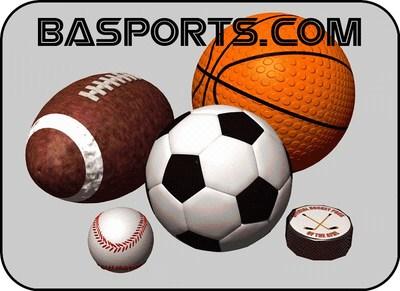 BASports.com, the world's premier sports information service since 1978.