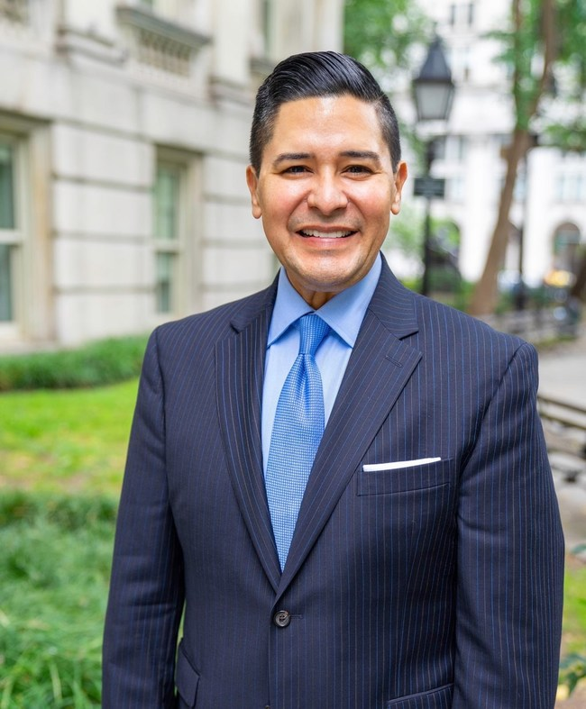 Richard Carranza has served at nearly every level of education and will advise IXL Learning on meeting the growing needs of school systems around the world.