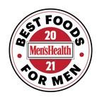Men's Health Again Honors Eggland's Best Eggs in 2021 Best Foods...