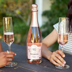 90+ Cellars Announces Release of Prosecco Rosé as One of the...