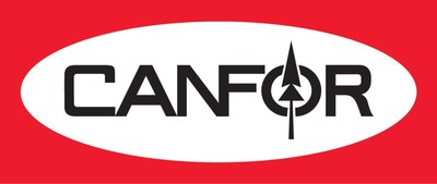 Canfor Pulp Products Inc. Logo (CNW Group/Canfor Pulp Products Inc.)