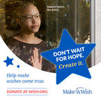Make-A-Wish Begins Countdown to World Wish Day on April 29...