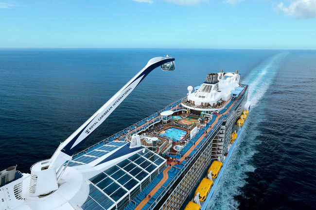Royal Caribbean International announced Quantum of the Seas will extend its 2-, 3- and 4-night Ocean Getaways from Singapore through October 2021. Quantum's 11-month Singapore season will mark the longest yet for one of Asia's largest and most revolutionary cruise ships. In December 2020, the cruise line introduced Ocean Getaways from Singapore with the local government's CruiseSafe Certification, which confirms the sailings meet the comprehensive health and safety requirements developed with the Singapore government.