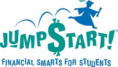 Jump$tart Coalition Logo (PRNewsfoto/Jump$tart Coalition)