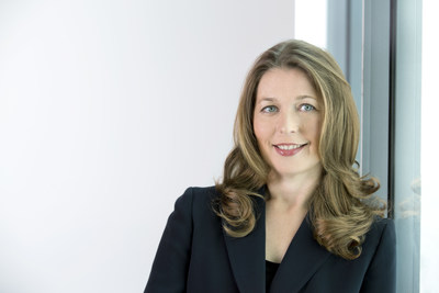 Wendy Forsythe, Executive Vice President and Head of Global Operations for Carrington Real Estate Services. (PRNewsFoto/Carrington Real Estate...) (PRNewsFoto/Carrington Real Estate...)