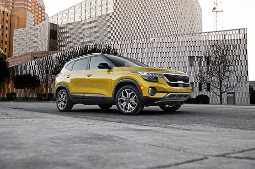 March 2021 Marks Best-Ever Month and First Quarter Sales for Kia in the U.S.