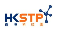 Hong Kong Science and Technology Parks Corporation (HKSTP) Logo