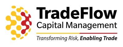 TradeFlow-Logo (PRNewsfoto/International Chamber of Commerce)