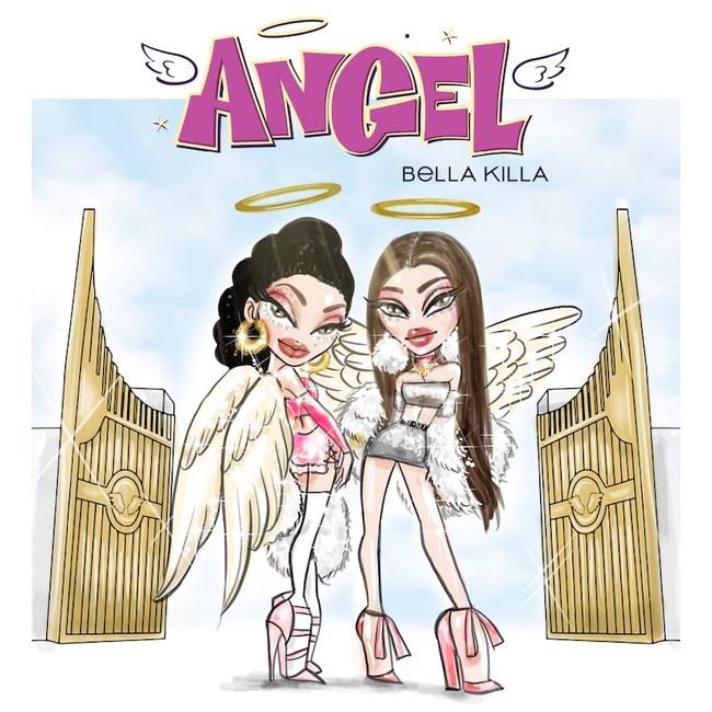 "Bella Killa releases debut album ""Angel"""