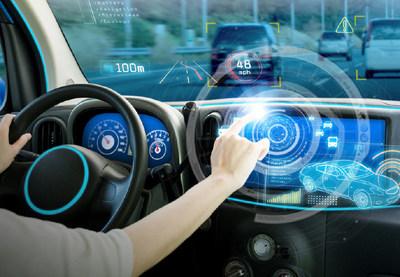 Advanced Driver-assistance Systems (ADAS)