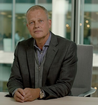 Carsten Bruhn, President & CEO of Ricoh North America