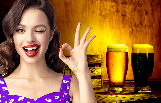 Craft Beer Industry - Augmented Reality Platform for every beer