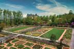 Biltmore Blooms, Biltmore's annual springtime celebration, returns on April 1, 2021