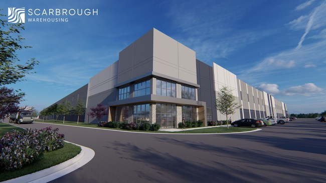 The new facility features 226,000 square feet, tripling Scarbrough's warehouse capacity in the Kansas City region.