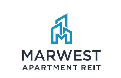 Logo: Marwest Apartment REIT (CNW Group/Marwest Apartment Real Estate Investment Trust)