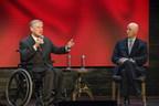 Gov. Greg Abbott to CEOs: Texas Legislature committed to fixing...
