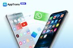 iMobie Released AppTrans - The World's First Free Solution to...