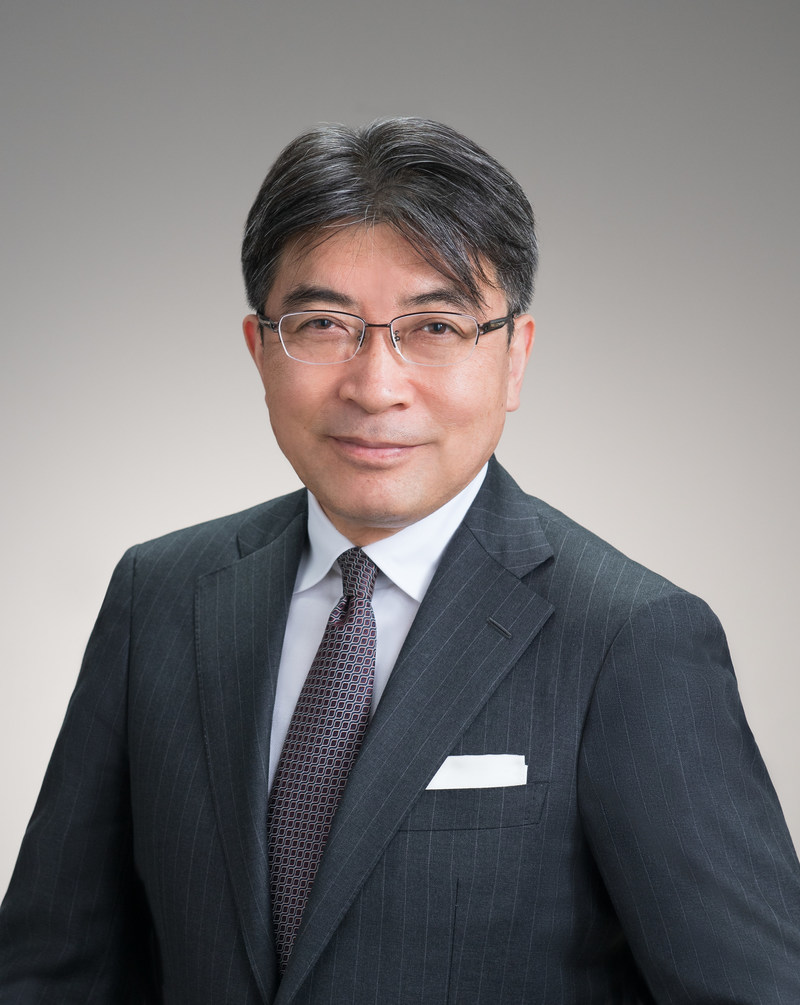 Mr. Akio Naito