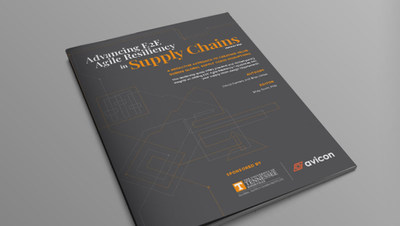 A new white paper from UT offers supply chain managers a blueprint for strengthening their supply chains.