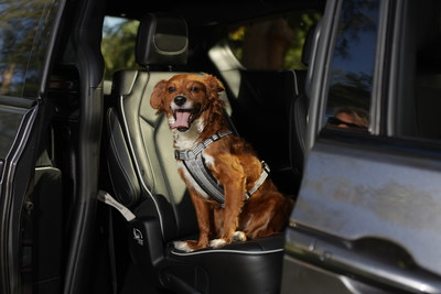 For those with furry, four-legged family members, Chrysler brand is calling out pet-friendly features of the redesigned 2021 Chrysler Pacifica just in time for National Pet Day on April 11.