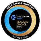 Paine Field Passenger Terminal Voted One of America's Best Small...