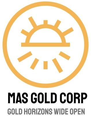 MAS Gold Corp. TSX-V: MAS (CNW Group/MAS Gold Corp)