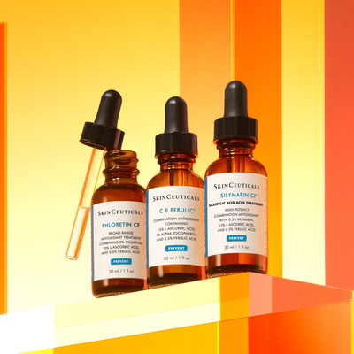 SkinCeuticals' Third Annual National Vitamin C Day: April 4th