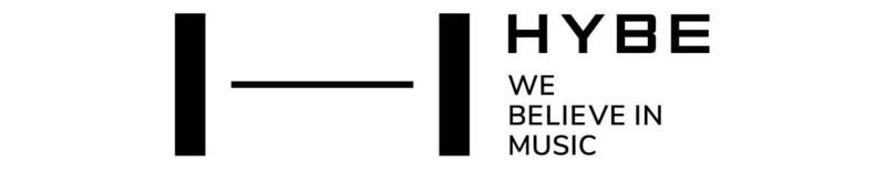 HYBE logo