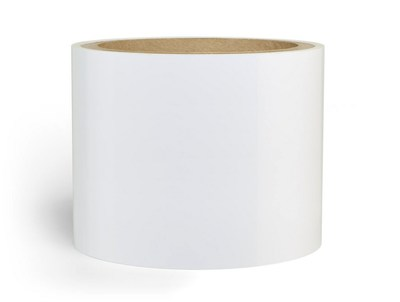 2484 3M™ Single Coated Medical Film Tape with Hi-Tack Silicone Adhesive on Liner