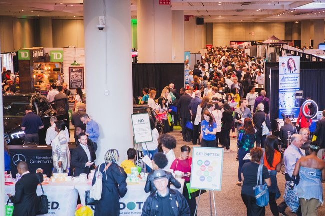 Our Small Business Expo Exhibitor Hall is packed with cutting-edge and business-critical products and services to help businesses with their everyday operational needs.