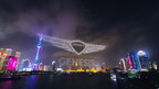 Genesis Celebrates Launch In China With Dazzling, World...
