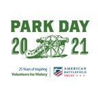 25th Annual Park Day Offers COVID-Safe Volunteer Opportunities At Battlefields And Historic Sites Nationwide