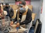 Chicago's InstaShield donates 1 million face shields to...