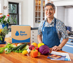 Blue Apron Partners with Chef Roy Yamaguchi to Create a Hawaii-Inspired Menu
