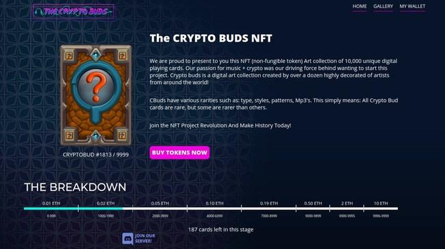 TheCryptoBuds.com