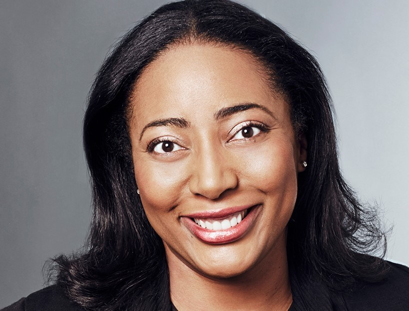 The Ad Council Names Elise James-DeCruise Chief Equity Officer