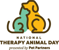 National Therapy Animal Day presented by Pet Partners