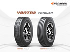 Hankook Tire Debuts its First Trailer Tire, the Vantra Trailer...