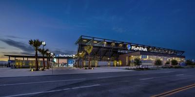 PayPal Park San Jose