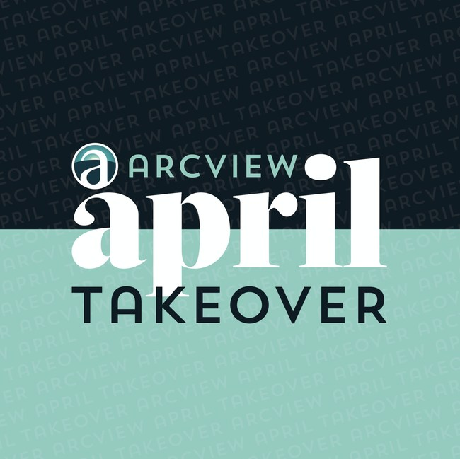 Arcview April