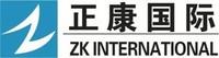 (PRNewsfoto/ZK International Group Co., Ltd.)