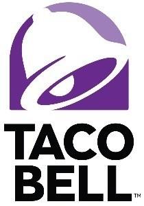 Taco Bell Logo (CNW Group/Taco Bell Canada)