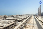 Saudi Arabia's SWCC, the Largest Desalination Corporation Globally, achieved a new Guinness World Record for the lowest Water Desalination Energy Consumption