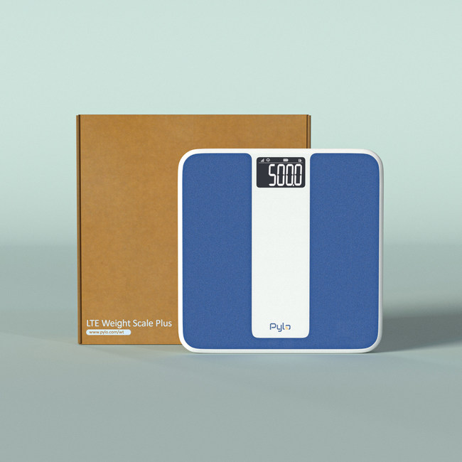 300-LTE Weight Scale Plus