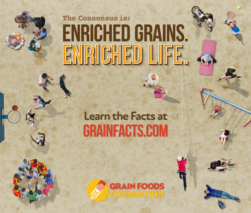 In new study, expert panel highlights the importance of including enriched refined grains as part of a healthy diet – and, more importantly, the risks of excluding this dietary staple that Americans may not fully understand.