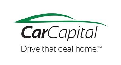 Car Capital | Drive that deal home.