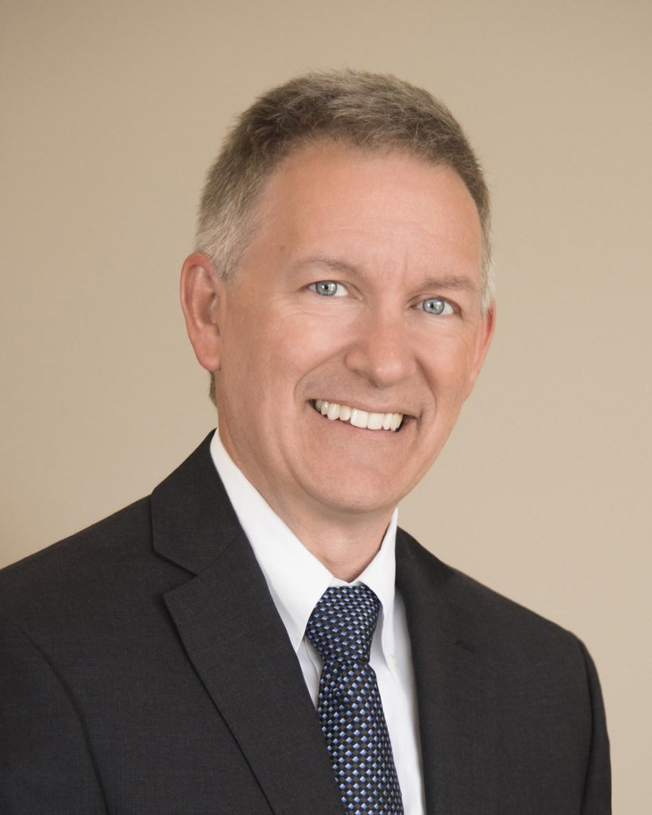 IACMI CEO John Hopkins
